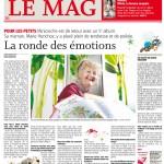 Le Nouvelliste décembre 2012