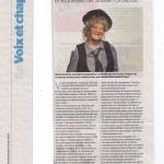 Sautecroche & Minicroche - Marie Henchoz - 2013-TribuneGeneve