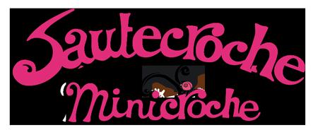 Logo Sautecroche - Minicroche